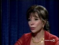 Isabel Allende October 2008