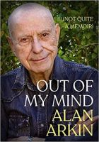 Alan Arkin, actor and author