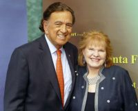 Governor Bill Richardson, author